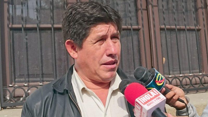 Transporte de Tarija exige a la Gobernación celeridad para dar inicio al programa GNV
