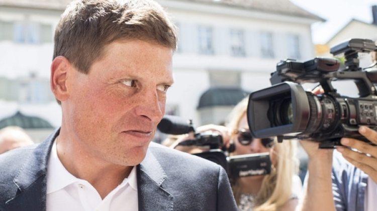 Jan Ullrich, ex campeón del Tour de France, confesó ser adicto al sexo tras su incidente con una prostituta (AP)