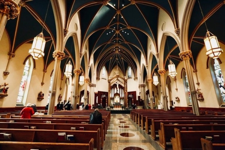 Representantes de la capilla de San Agustín en Bridgeport, Connecticut aseguraron que Wallin será removido permanentemente de su sacerdocio