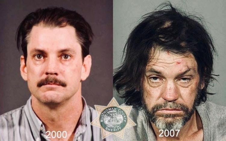 Las secuelas de siete años de consumo de la droga que vendía el ex monseñor