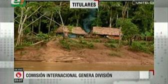 Video titulares de noticias de TV – Bolivia, noche del miércoles 15 de agosto de 2018