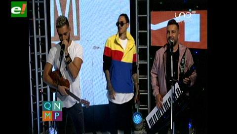 Bonny Lovy y Alkilados se consagran en el número uno del Hot ranking de HTV