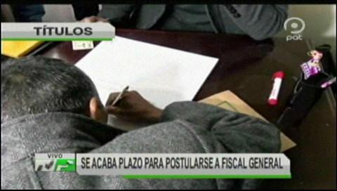 Video titulares de noticias de TV – Bolivia, mediodía del viernes 24 de agosto de 2018