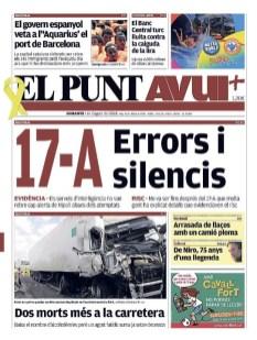 l portada El-Punt-Avui