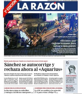 l portada La-Razón6
