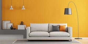 La psicología del color y cómo aprovecharla para decorar la casa