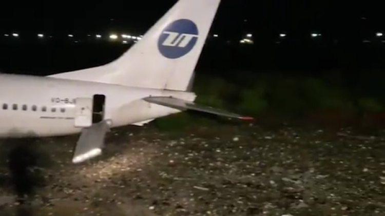 18 personas resultaron heridas