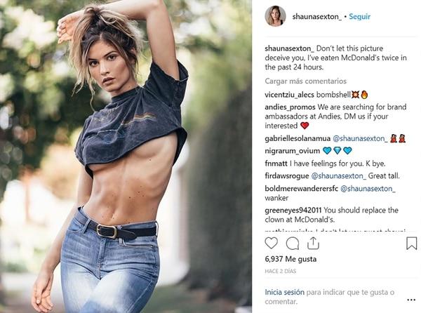 La última novia de Ben Affleck opinó sobre la internación del actor