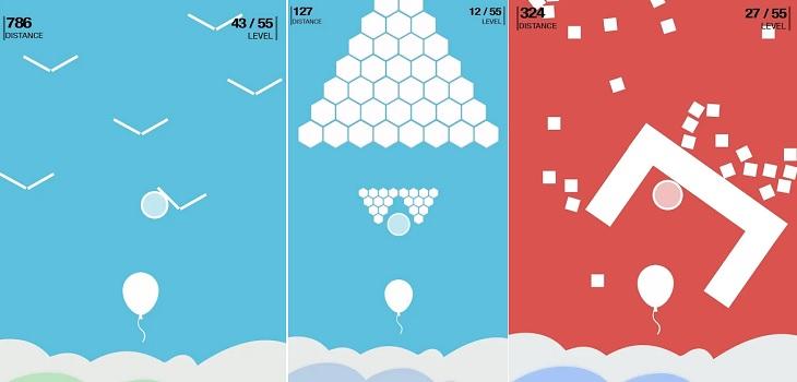 Rise Up juego para Android