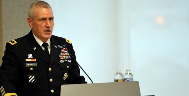 Al frente de esta ambiciosa misión estará el general de cuatro estrellas John Murray (US Army).