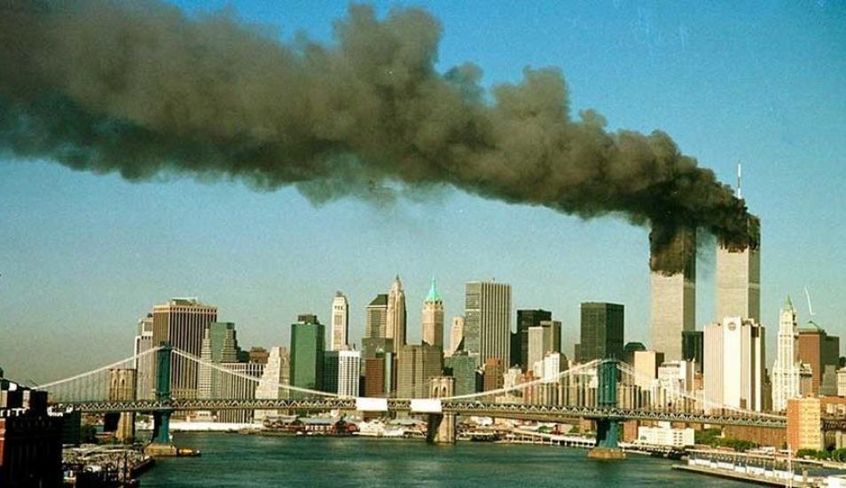 YouTube: Difunden nuevo video en alta definición del atentado del 11-S