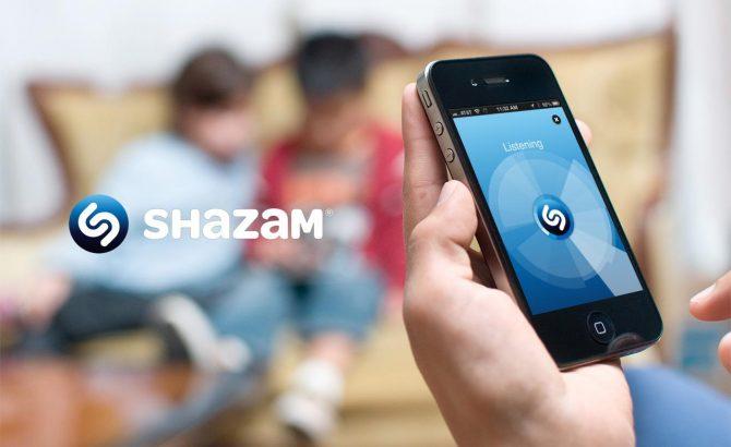 La Unión Europea aprueba la compra de Shazam por Apple