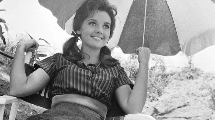 "Dawn Wells encarnó a Mary Ann Summers en ""La Isla de Gilligan"""