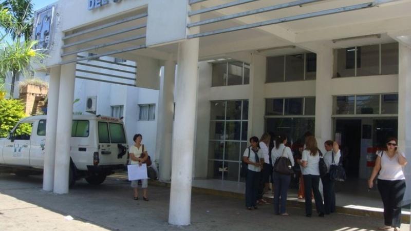 Médico acusado es reconocido en Santa Cruz por su solidaridad