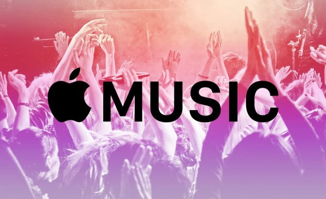 Apple Music lanza su propio Top 100