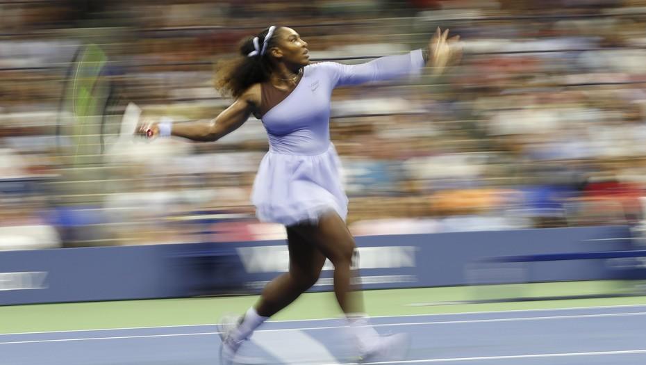 La confesión que podría complicar a Serena Williams