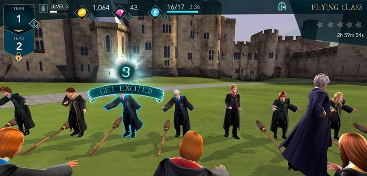 Los Mejores Juegos De Harry Potter Para Android Eju Tv
