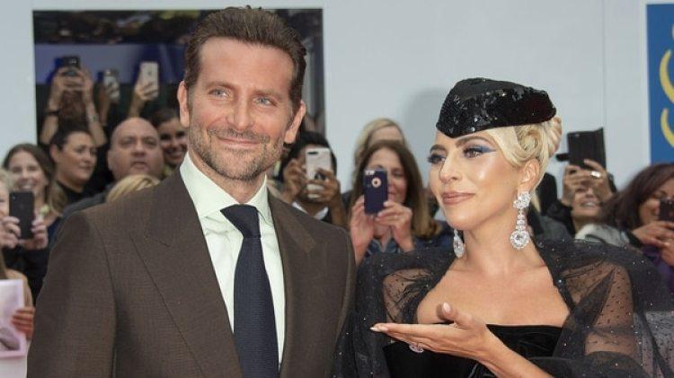 Bradley Cooper y Lady Gaga (EFE)