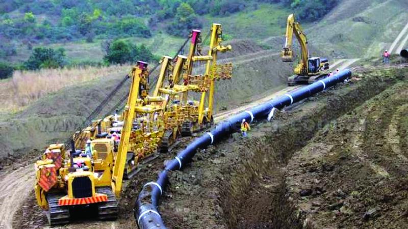 Tres factores frenan a futuro el envío de más gas a Argentina