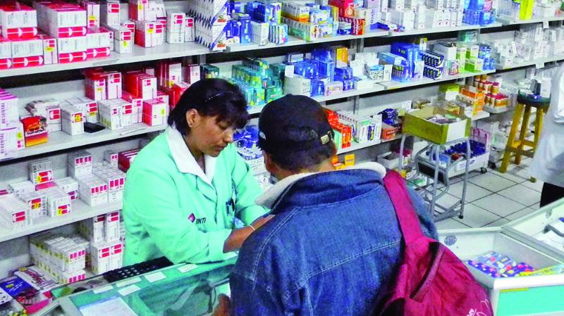 Tobracol, decamil y albex, los nuevos fármacos prohibidos