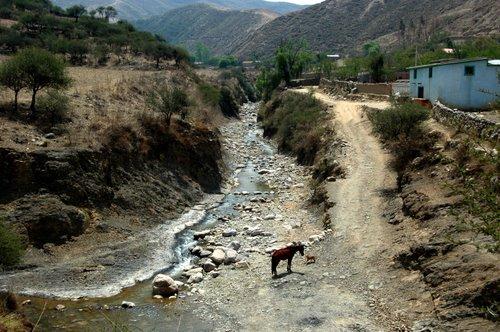 Gobernación de Tarija pide al Gobierno que declare a Mecoya como paso fronterizo oficial