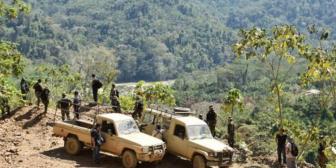 Peritos en balística llegarán a La Asunta para indagar sobre muerte de policía y cocaleros