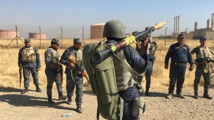 Las tensiones y la violencia en Irak persisten aún después de la expulsión del ISIS de Mosul