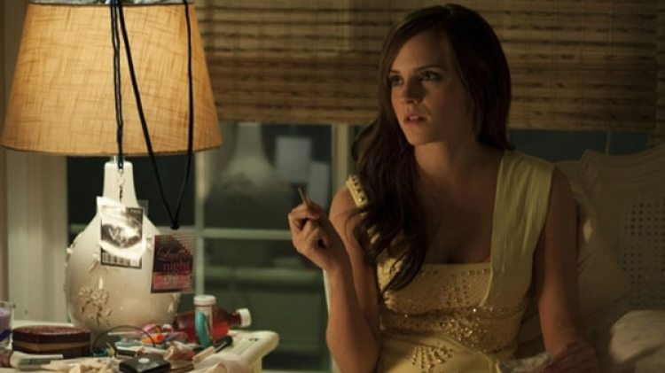 "Emma Watson en ""The Bling Ring"""