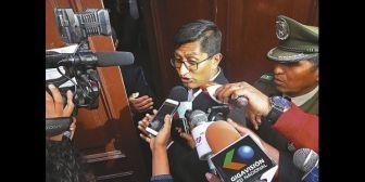 Elección de Fiscal General se politiza con aspirantes con pasado político y 'barras'