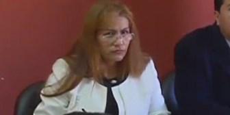 Está lista la suspensión de la jueza Pacajes, pero pidió otra baja médica