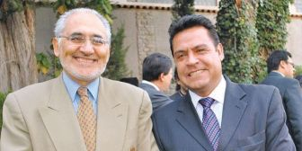 Revilla sospecha que TSE congeló su trámite por hablar con Carlos Mesa