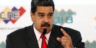 """Maduro a Almagro: """"Prepare su fusil que aquí lo esperamos"""""""