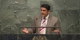 Despiden a un asesor de ONU Mujeres por abusos sexuales contra hombres