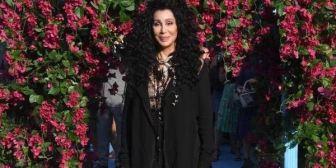 El nuevo videoclip de Cher en el que no sale Cher