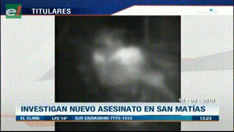 Video titulares de noticias de TV – Bolivia, mediodía del lunes 10 de septiembre de 2018