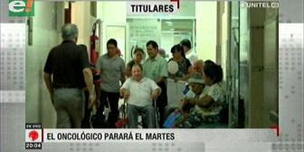 Video titulares de noticias de TV – Bolivia, noche del lunes 17 de septiembre de 2018