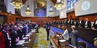 Pos-Haya: recomiendan restablecer relaciones diplomáticas con Chile tras 56 años