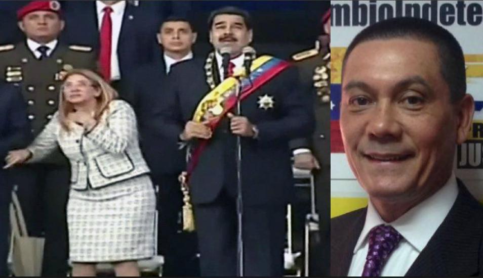 Saab ratifica suicidio de Fernando Albán