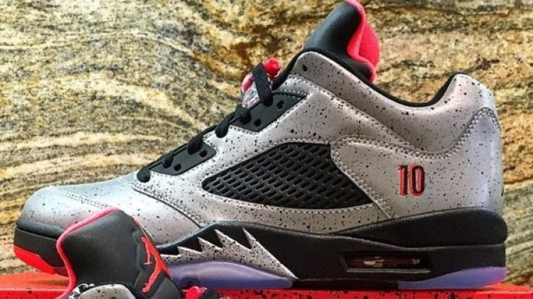 Zapatillas Jordan, de Nike