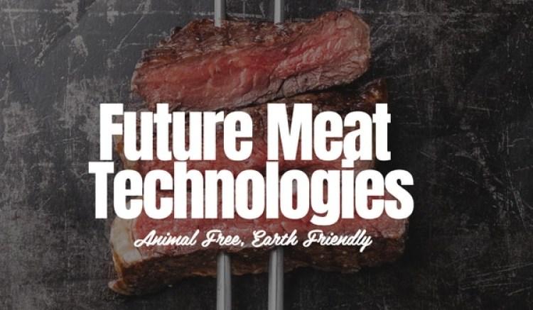 """""""Sin animales, respetuosa de la Tierra"""" es el slogan deFuture Meat, la startup de Israel que quiere distribuir sus productos antes de fin de año."""
