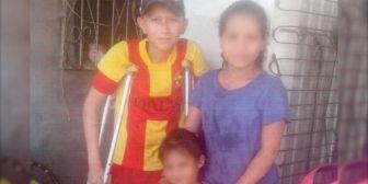 La historia de la boliviana detenida en Argentina que transportaba droga para curar el cáncer de su hijo
