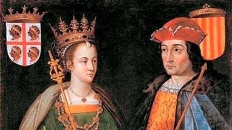 La boda casi secreta de Isabel de Castilla y Fernando de Aragón tuvo lugar en octubre de 1469