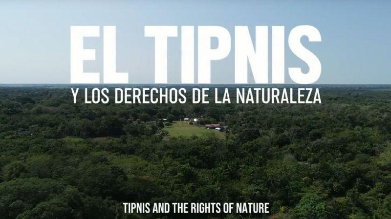 Un video sobre el TIPNIS muestra la lucha por la reserva y el sufrimiento indígena