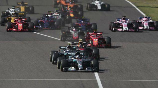 Los cambios en el reglamento para el Mundial 2019 de la Fórmula 1