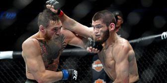 La pelea de Khabib y McGregor superó en ganacias a grandes combates de la historia del boxeo