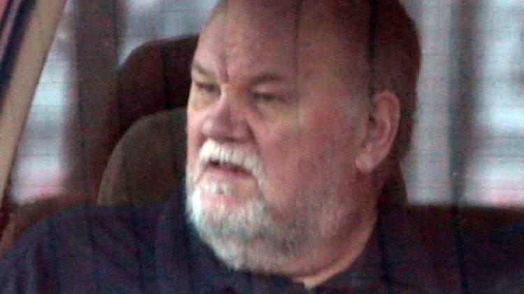 Thomas Markle admitió que consumió cocaína (Grosby)