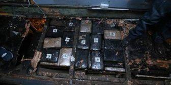 Las estrategias más creativas de los narcos colombianos para trasladar la droga