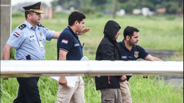 Expulsan de Paraguay al piloto iraní que salió de un aeropuerto de Bolivia