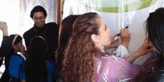 Realizan en La Paz las 5tas Jornadas Ambientales en busca de una ciudad sustentable