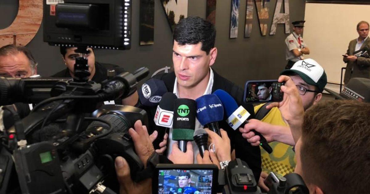 Un programa argentino destroza al boliviano Lampe